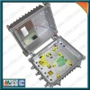 Optical transmitter and receiver
