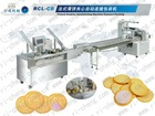 French cookies pancake sandwiching machine RCJ-FB