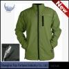 Womens waterproof soft shell jacket