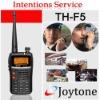 Wholesale uhf wireless radio 2 way (TH-F5)