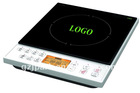 Intelligent Induction wok cooker