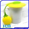 Hot sell silicone tea bag