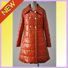 women winter lengthened down coats