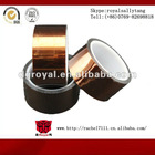 high tension tape Amber color