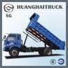 DD3140BCK1 High-Grade 4x2 Dump Truck