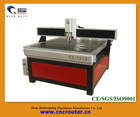 China Advertising bilboard cnc router machine for processing PVC plate and double-color plate and acrylic