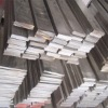 Carbon hot rolled flat steel bar