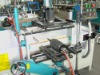SK70A KEYHOLE boring machine