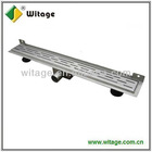 stainless steel sheet 304 linear shower drain
