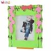 handmade funny photo frame design