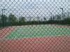Sports ground Chain Link Fence/outdoor mesh