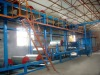 5million annual production SBS waterproofing membrane Production Units for asia market