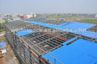 construction steel structure truss