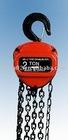 HSZ chain hoist