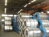 Cold-rolled steel coil sheet