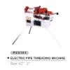 pipe threading machine pipe tool P23101