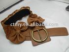 Sequins Colorful Fashion Belt
