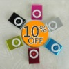 Promotion MP3 Player Cheap mini clip music players
