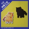 Cute eva fridge magnet sticker