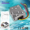 DC DC converter 48V to 12V 20Amax 240Wmax waterproof for Electric car