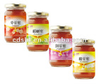 Organic Bee Honey