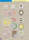 plastic locking ring