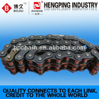 ANSI 120 short pitch precision industrial roller chains