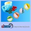 Ceramic anger mug