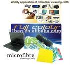 microfiber camera cleaning cloth