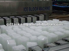 Huge Ice Block Making Machine 20T a day (Thakon Manufacturer)