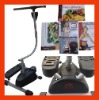 Original Cardio Twister Stepper with DVD Workouts,Manual and Meal Book