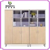 2012 office hanging file cabinet with glass swing door FC-005
