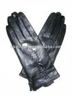 black gloves for women winter