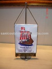 Pennant Flag/Pennant flag With Desk top stand/Pennant flag With Table top stand
