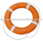 sell SOLAS Type HDPE Plastic Shell Life buoy