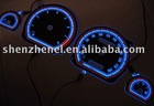 EL glow gauge Tarcze INDIGLO Ford Mondeo MK1 i MK2
