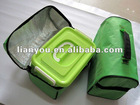 2012 hot sale fashion lunch box cooler bag