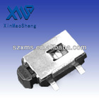 micro electrical multi position lever switch TS-013