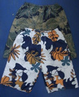10000pcs Stocks Men's Beach Shorts-KF3478