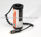 120W CAR POWER INVERTER