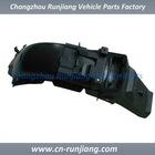 motorcycle Plastic parts Rear Tail fender for SUZUKI EN125
