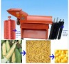 High efficient Corn shucker/ corn sheller