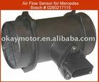 Air Flow Sensor for Mercedes Bosch # 0280217115