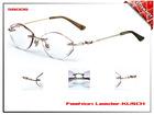 KUSCH Frameless Myopic Reading Glasses 58006