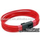 PCI-E extension cable