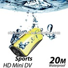 rd32 waterproof sports action camera