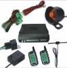 FM Two Way Car Alarm System
