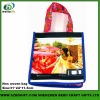 sublimation printing bag for promotion