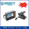 2012 hot selling H.264 , 4ch CCTV DVR Card BS-DV127