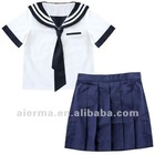Well-made School Unicform Set